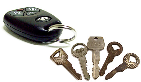Auto locksmith services for all cars